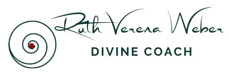 Logo Ruth Verena Weber